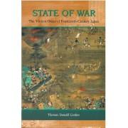 State of War by Thomas Donald Conlan
