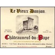 2006 Le Vieux Donjon Chateauneuf-du-Pape Magnum