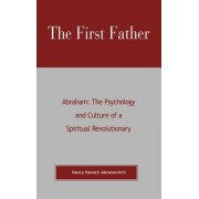 The First Father Abraham by Henry Hanoch Abramovitch