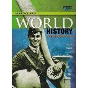 Prentice Hall World History Student Edition Modern 2007c by Pearson Education