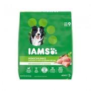 Iams ProActive Health Adult MiniChunks Dry Dog Food, 30-lb bag