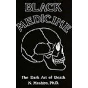 The Dark Art of Death by N. Mashiro