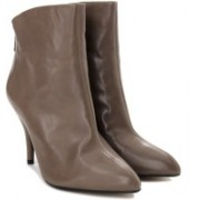 Clarks Kimber Azizi Women Boots(Brown)
