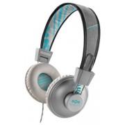 Marley Positive Vibration (ezüst/kék)