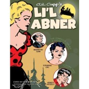 Li'l Abner: The Complete Dailies and Color Sundays: 1937-1938 Vol. 2 by Al Capp