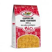 COPOS DE MAIZ TOSTADOS BIO 400g