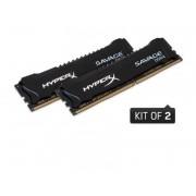 KINGSTON MEM DDR4 16GB 3000MHz (2x8) HyperX Savage HX430C15SB2K2/16