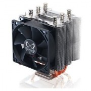 Scythe Katana 4 92mm Fan Quad Heat Pipes CPU Cooler for LGA (SCKTN-4000)
