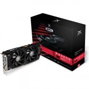 RX 480 RS 8GB GDDR5 TRUE OC (RX-480P8LFB6)