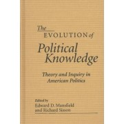 Evolution Political American Politics by Edward D Mansfield