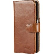 Samsung Plånboksfodral Wallet+ S7 brun