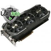 Placa Video ZOTAC GeForce GTX 1080 AMP Extreme, 8GB, GDDR5X, 256 bit