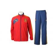 ПОСЛЕДНИ БРОЙКИ !!!! Мъжки спортен екип ADIDAS Spain National Football Teams