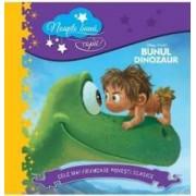 Disney Pixar - Bunul dinozaur - Noapte buna copii