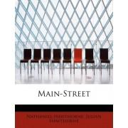 Main-Street by Nathaniel Hawthorne