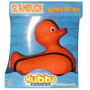 Rubba Ducks RD00045 Slamduck Rubba Duck