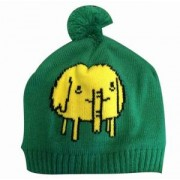 Fes - Adventure Time - Tree Trunks
