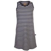 Elkline Meisje jurk blauw 116/122 Jurken & Rokken