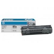 Incarcare cartus HP CE285A. Hp Laserjet Pro P1102. Incarcare cartus toner HP CE285A