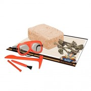 Geoworld Paleo Expedition Cave Man Excavation Kit-Homo Neanderthalensis