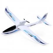 Wltoys F959 Sky King 2.4g 3ch Rc Aircraft Wingspan Rtf Airplane Bleu-Wl