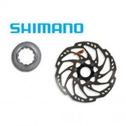 Shimano ISMRT68L Tarcza hamulca Shimano SM-RT68 203 mm, Center Lock