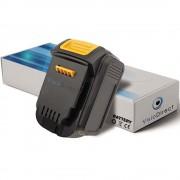 Batterie pour DEWALT DCF830 clé à chocs 3000mAh 14.4V - Visiodirect -