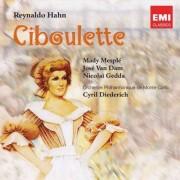 Cyril Diederich - Ciboulette Mesple Gedda (0094639512829) (2 CD)