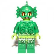 LEGO® Monster FightersTM Swamp Creature
