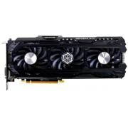 Placa Video Inno3D GeForce GTX 1080 Ti iChill X3, 11GB, GDDR5X, 352 bit