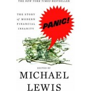 Panic by Michael Lewis