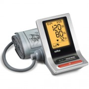 Braun BP5900 Exactfit Plus Upper Arm Blood Pressure Monitor