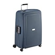 Samsonite Travel S'cure Dlx Spinner, 52 x 31 x 75 cm, Midnight Blue (Blue) - 50918/1549