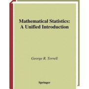 Mathematical Statistics by George R. Terrell