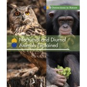 Nocturnal and Diurnal Animals Explained