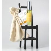 Apa de parfum organic Bergamota - Balm Balm Longeviv.ro