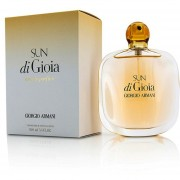 Sun Di Gioia 100 Ml Eau De Parfum Spray De Giorgio Armani