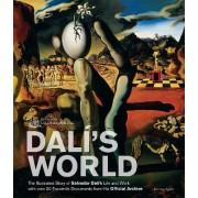 Dali Treasures by Fundacion Gala-Salvador Dali