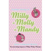Further Doings of Milly-Molly-Mandy by Joyce Lankester Brisley