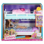 Barbie Sisters Stacie Doll with Bunk Beds