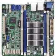 Carte mre C2550D4I Intel Atom C2550 intégré