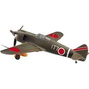 "1/48 Kawasaki five formula fighter type I Jia ""fastback"" (japan import)"