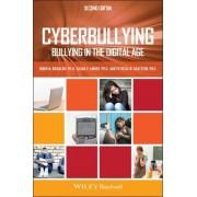Cyber Bullying by Robin M. Kowalski