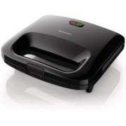 Philips HD2393 Sandwich Maker Toast(Black)