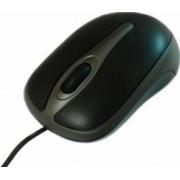 Mouse Verbatim Optical Desktop Black