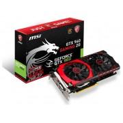 MSI GeForce GTX 960 (GTX 960 GAMING 2G)