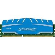 Ballistix Sport XT Memoria da 4 GB, DDR3, 1866 MT/s, (PC3-12800) UDIMM, 240-Pin - BLS4G3D18ADS3J