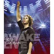 Josh Groban - Awake Live (0075993999310) (1 BLU-RAY)