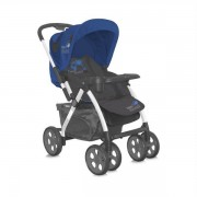 Kolica za bebe City Grey & Blue World BERTONI