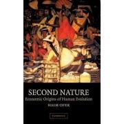 Second Nature by Haim Ofek